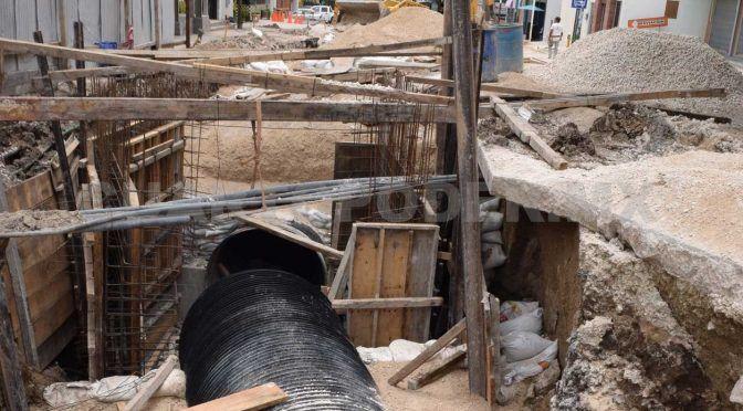 Chiapas: La capital necesita mil 800 mdp para drenes pluviales (Cuarto Poder)