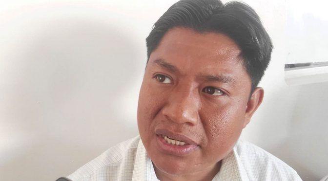 Clausuran drenaje a empresa en Coapan (El Popular)