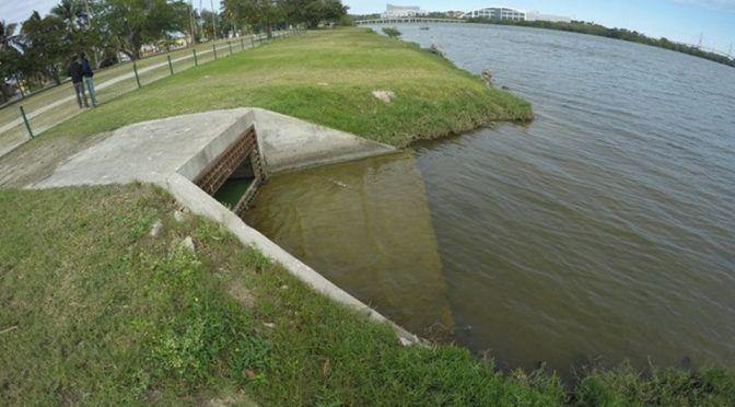 Tamaulipas: Quitarán recurso a municipio que contamine cuerpos de agua (Milenio)