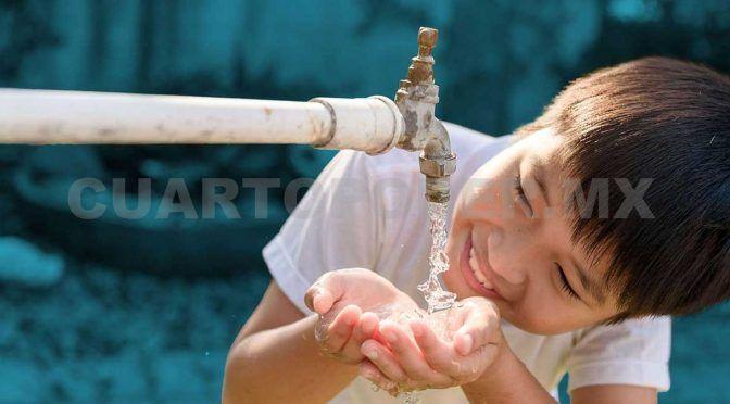 Fracasa plan para evitar pérdidas de agua (Informador)