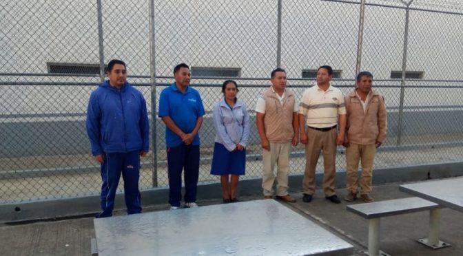 Quedarán libres los 6 defensores del agua de Tlanixco; Fiscalía desistió de la acción penal (Animal Político)