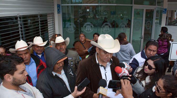 Zacatecas: servidor defiende presa y acueducto pese a críticas locales (La Jornada)