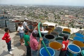 Agua, medio ambiente y sociedad