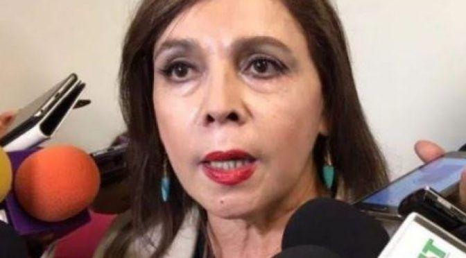 Aumento en el cobro del agua es legal, pero no obligatorio: Diputada (El Mercurio de Tamaulipas)