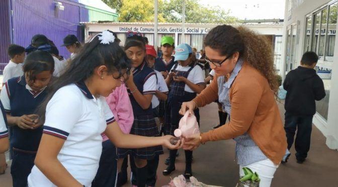 Cuernavaca: Enseñan buen uso, reúso y cuidado del agua (Megalópolis)