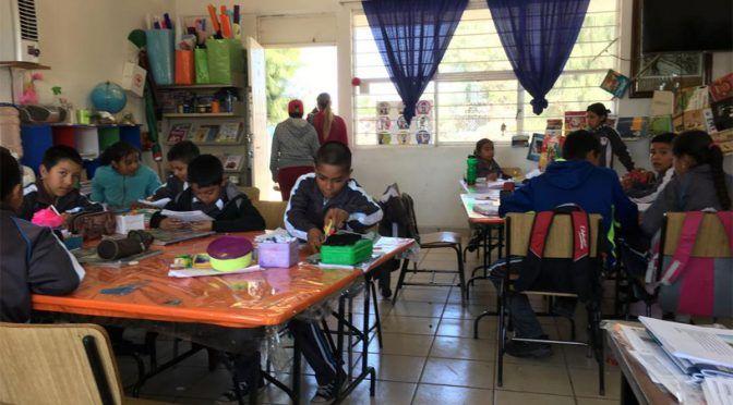 Salamanca: Preocupa que basurero contamine agua del pozo de escuela Albino García (Periódico Correo)