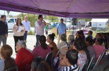 Nuevo León: Regulariza Agua y Drenaje tomas de agua en García (Milenio)