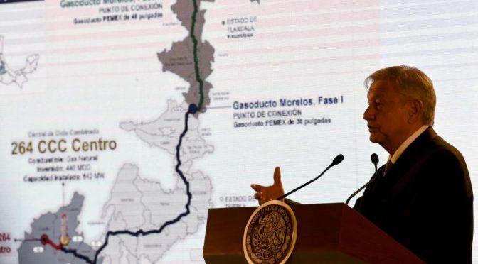 ¿De qué se trata el proyecto de la termoeléctrica en Morelos que causa polémica en México? (CNN)