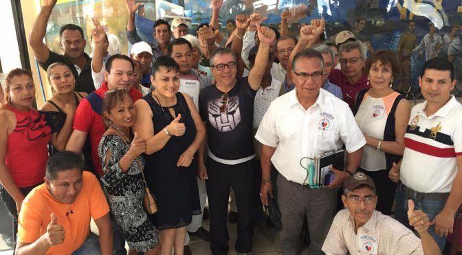 """Veracruz: """"Con el agua hasta el cuello"""" por alzas en tarifas de Grupo MAS (El Dictamen)"""