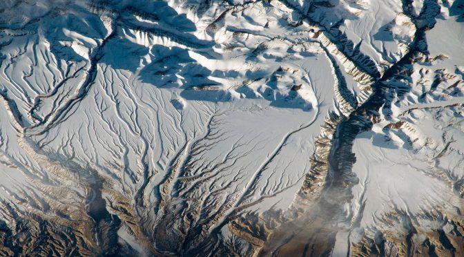 Glaciares del Himalaya enfrentan su final debido al calentamiento global (Vanguardia)