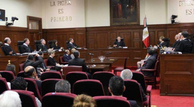 Aprobado el impuesto ecológico de Zacatecas (El Sol de Zacatecas)