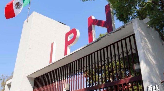 Científicos del IPN crean método para potabilizar aguas residuales (Azteca Noticias)