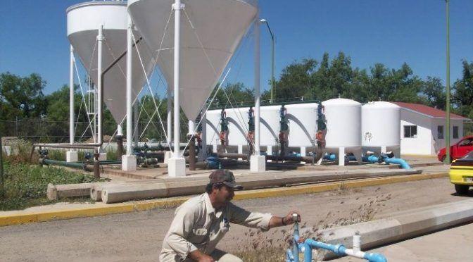 CEDH emite recomendaciones a la Japaf por queja de agua (Debate)