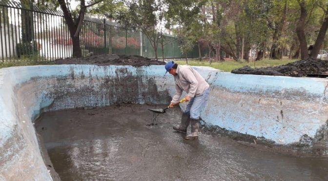 Lago de Morales tendrá agua otra vez en menos de un mes: Alcaldía (Pulso)