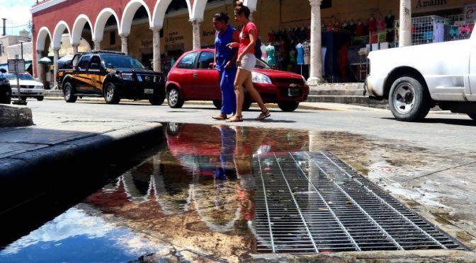 Yucatán: Advierten del mal manejo residual en las empresas (El Diario de Yucatán)