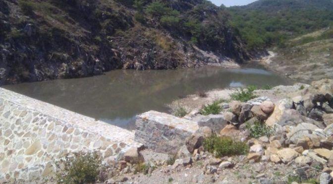 Presa Milpillas, otro proyecto en duda, expertos y pobladores dicen que es inviable (Vanguardia)