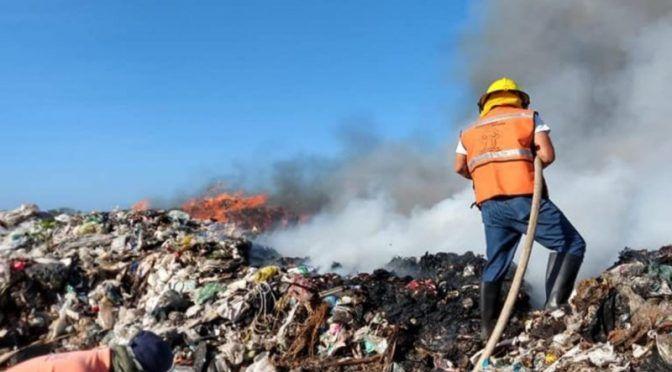 Yucatán: Solo 33 municipios consideran acciones para un mejor manejo de basura (Diario de Yucatán)