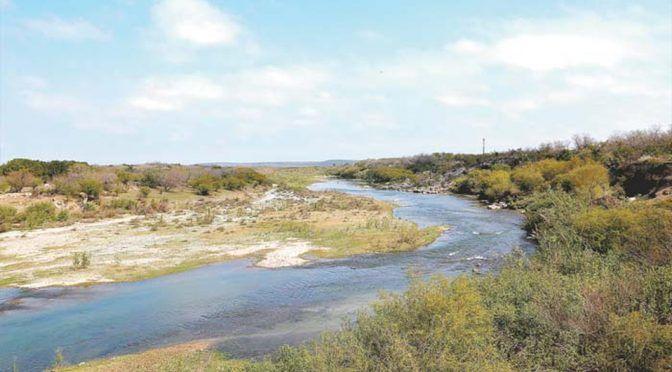 Contaminación deja sin agua a habitantes de Los Ramones (Milenio)