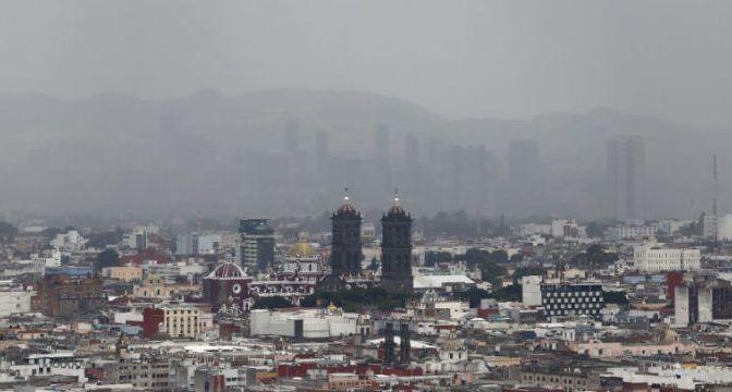 """Poblanos ponen su """"granito de arena"""" contra el cambio climático (Tribuna Noticias)"""