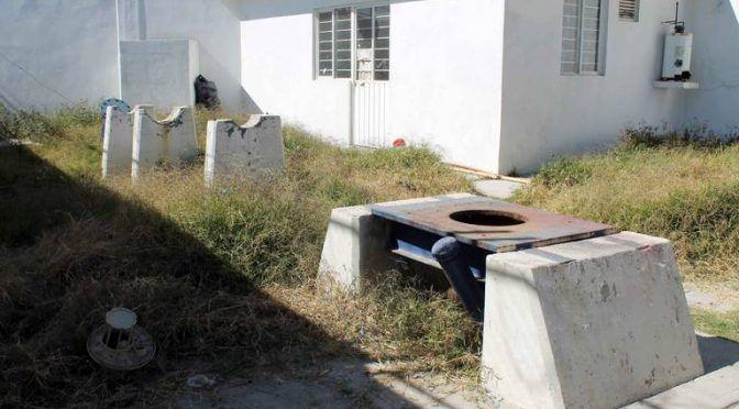 Ecatepec requiere de 2 mil 500 millones de pesos para rehabilitar 22 pozos de agua (El Sol de Toluca)