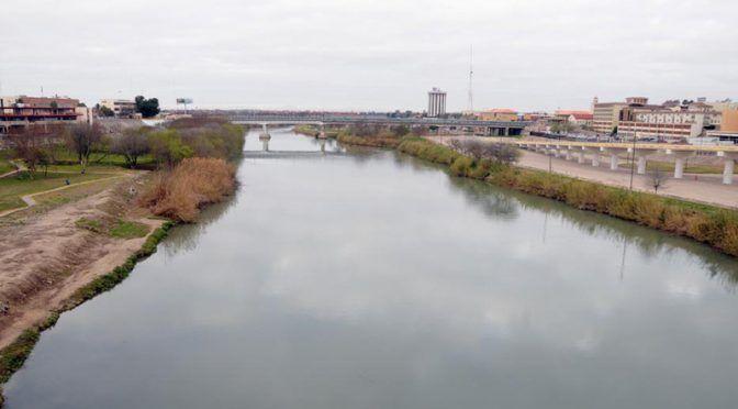 Balconean ríos contaminados de Tamaulipas (Expreso.press)