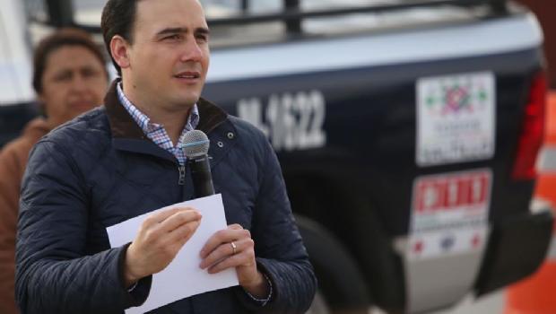 Proponen saltillenses plan de trabajo a AMLO (El Diario de Coahuila)