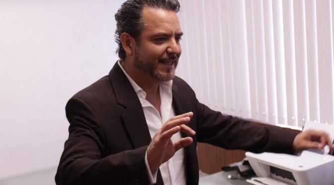 Servicio de aguas tiene borrón y cuenta nueva: Alcalde de Cuernavaca (López Dóriga Digital)