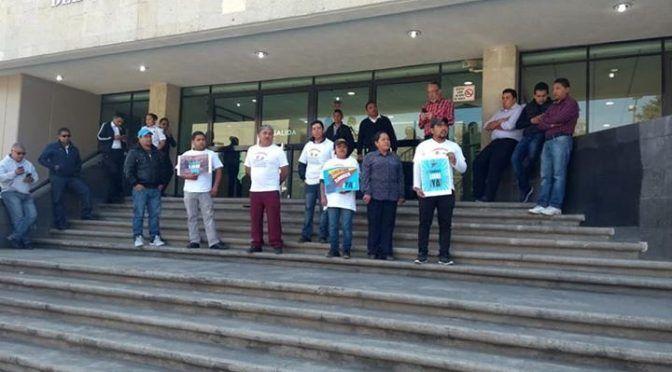 Tras 11 años de prisión, ordenan liberar a comuneros de Tlanixco (La Jornada)