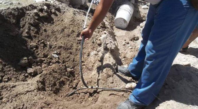 San Luis Potosí: Activistas buscan crear una nueva ley estatal del agua (El Sol de San Luis)