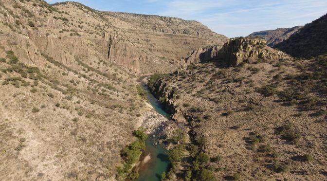 Durango: Afinan detalles para construcción de presa Tunal II (El Siglo de Durango)