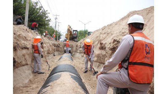 Obra hidráulica alcanza en Juárez los $266 millones (Red Chihuahua)