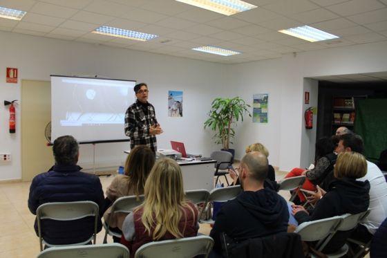 Con motivo del Día Mundial del Agua, Ecologistas en Acción Mijas organiza una conferencia centrada en los arroyos y ríos (Mijas Comunicación)