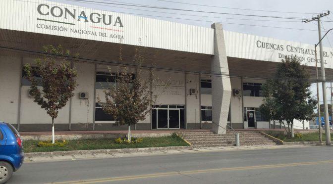 Coahuila: Usuarios amenazan ahora con tomar instalaciones de Conagua (El Siglo de Torreón)