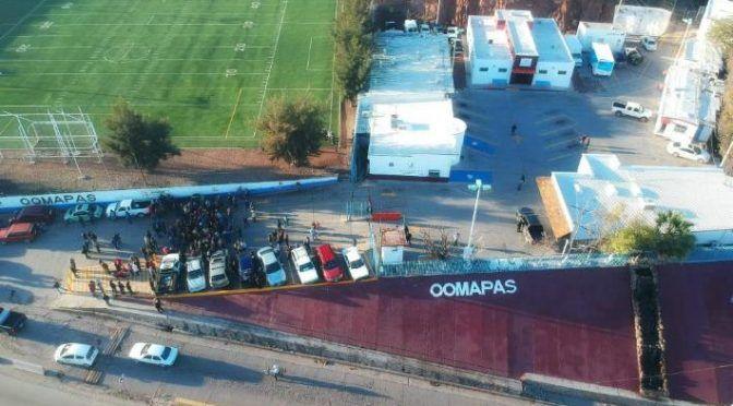 Con una sola bomba, inicia operación de rebombeo de aguas negras en Nogales (El Imparcial)