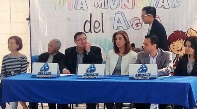 Celebran en Torreón el Día Mundial del Agua (Vanguardia)