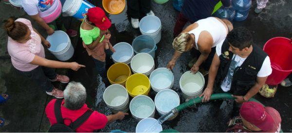 Violando lo sagrado: la privatización de las aguas de los pueblos indigenas (Aristegui noticias)