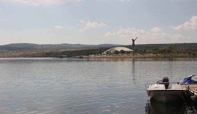 Es Viable Traer Agua a la Capital de Aguascalientes Desde la Presa Calles a Través de un Acueducto (La Jornada)