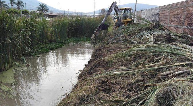 Contaminación agrava escasez de agua potable en Zamora (Cambio de Michoacán)