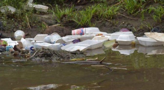 Alerta por 30 ríos contaminados en Tamaulipas (Tamaulipas enlínea)