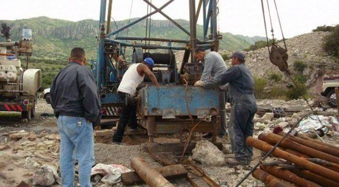 Durango: Dan agua rodada a los ganaderos (El Siglo de Durango)
