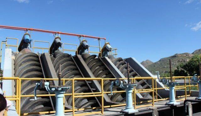 Chihuahua: Emite JMAS nueva convocatoria para proyecto de plantas tratadoras (Omnia)