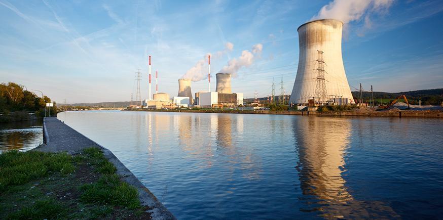 ¿Qué con las termoeléctricas y su uso del agua?