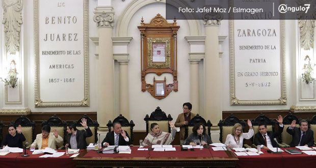 Cabildo crea Secretaría de Género y pide a Congreso regresar servicio de agua (Angulo 7)