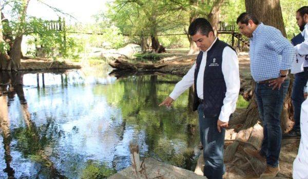Michoacán: Lago de Camécuaro, apto para recibir visitantes (La Región)
