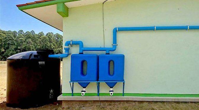 Aún se puede revertir la escasez de agua en CDMX ( El Sol de Mexico)