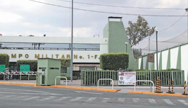 CdMx: Santa Fe, fin de proyecto de AMLO (El Universal)