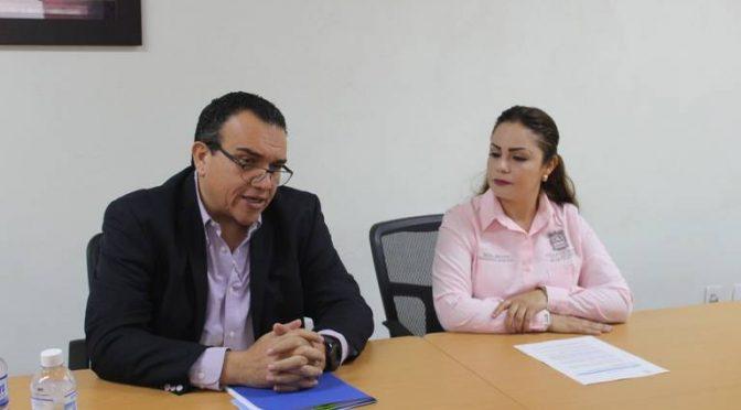 Apoya CEA a municipios en manejo sustentable del agua ( El Sol de San Luis)