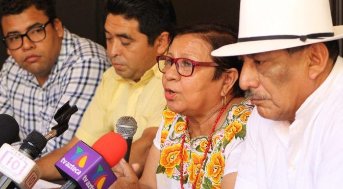 "Interponen ""denuncia popular"" en Yucatán contra empresa porcícola por estragos ecológicos (Proceso)"