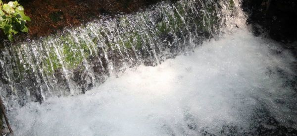 El derecho humano al agua y el verdadero pacto constitucional (Aristegui noticias)