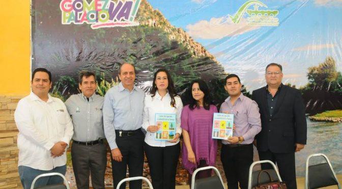 Durango: Reúnen a estudiantes y representantes de organismos por el Día Mundial del Agua (El Sol de la Laguna)
